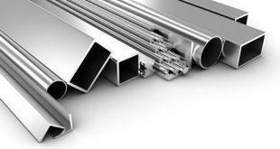 پروفیل آلومینیوم اختصاصی کارخانه