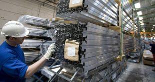 فروش پروفیل آلومینیوم قالب اختصاصی اراک