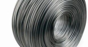 کارخانه تولید آلومینیوم کلاف راد مفتولی