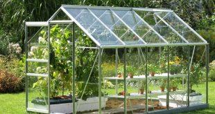 پروفیل آلومینیوم گلخانه