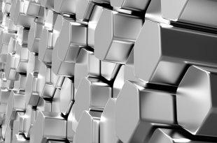 شش پر آلومینیوم آلیاژ 2030
