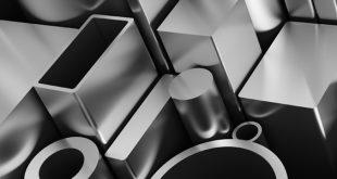 کارخانه تولید تسمه و چهار پهلو آلومینیوم